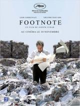 DVD « Footnote »