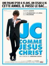 JC comme Jésus Christ