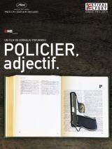 Policier, adjectif (Politist, adjectiv – Corneliu Porumboiu, 2010)