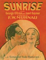 L'Aurore (Sunrise : A song of Two Humans – 1927)