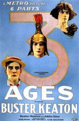 Les Trois Âges (Buster Keaton, 1923)