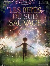 DVD «Les Bêtes du sud sauvage»