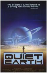 Le Dernier survivant (The Quiet Earth – Geoff Murphy, 1985)