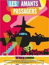 DVD «Les Amants passagers»