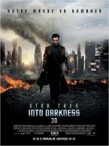 Retour critique : Star Trek Into Darkness
