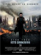 Retour critique : Star Trek Into Darkness