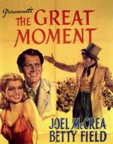 The Great Moment (1944)