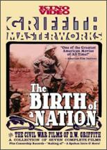 Naissance d'une nation (The Birth of a Nation – David Wark Griffith 1915)