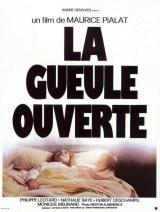 La Gueule ouverte (1974)