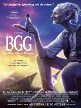 Le BGG – Le Bon Gros Géant