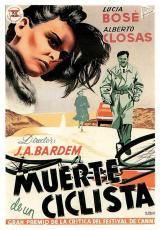 Mort d'un cycliste (Muerte de un ciclista – Juan Antonio Bardem, 1955)