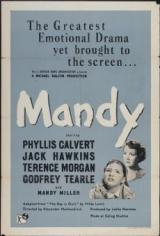 Mandy (Alexander Mackendrick, 1952)