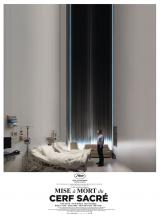 Mise à mort du cerf sacré (The Killing of a Sacred Deer)