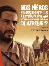 Nos héros réussiront-ils à retrouver leur ami mystérieusement disparu en Afrique ?
