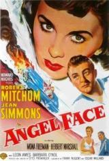 Un si doux visage (Angel Face – Otto Preminger, 1952)