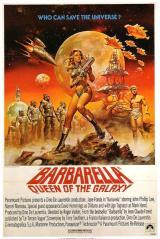 Barbarella (Roger Vadim, 1968)