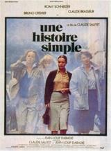 Une histoire simple (1978)