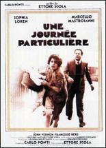 Une journée particulière (Una giornata particolare; 1977)