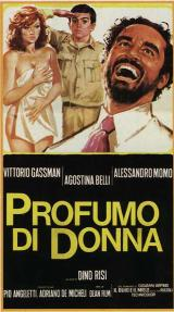 Parfum de femme (1974)