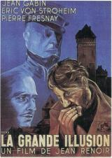 Livre «La Grande Illusion : Le Musée imaginaire de Jean Renoir» de Luc Vancheri