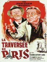 La Traversée de Paris (Claude Autant-Lara, 1956)