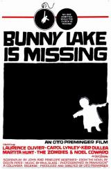 Bunny Lake a disparu (Bunny Lake is missing – Otto Preminger, 1965)