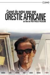 Carnet de note pour une Orestie africaine
