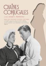 Chaînes conjugales (A Letter to Three Wives – Joseph L. Mankiewicz, 1948)