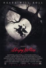Sleepy Hollow, la légende du cavalier sans tête (Sleepy Hollow – Tim Burton, 2000)