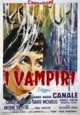 Les Vampires (I Vampiri – Riccardo Freda et Mario Bava (non crédité) 1956 )