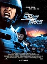 Starship Troopers (Paul Verhoeven, 1997)