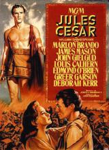 Jules César (Julius Caesar, 1953)