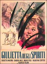 Juliette des esprits (Giulietta degli spiriti)