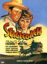 DVD «La Chevauchée fantastique»  (John Ford, 1939)