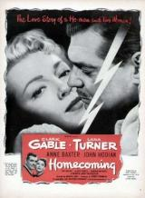 Le Retour (Homecoming – Mervyn LeRoy, 1948)