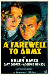 L'Adieu aux armes (A Farewell to Arms – Frank Borzage, 1932)