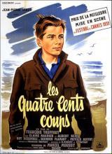 Les Quatre cents coups (François Truffaut, 1959)