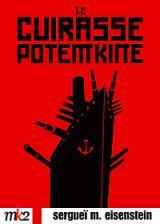 Le cuirassé Potemkine (1925-1928) de Sergueï M. Eisenstein