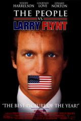 Larry Flynt (The People Vs. Larry Flynt, 1996)