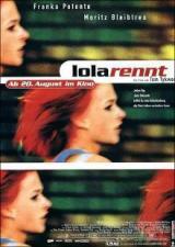 Lola rennt de Tom Tykwer (1998)
