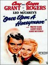 Lune de miel mouvementée (Once Upon a Honeymoon)