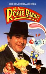 Qui veut la peau de Roger Rabbit ? (Who Framed Roger Rabbit?  – Robert Zemeckis, 1988)