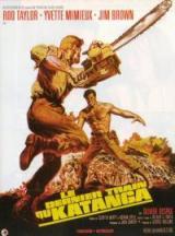 Le dernier train du Katanga (Jack Cardiff – 1968)