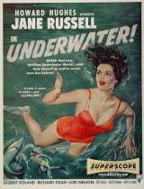 La Vénus des mers chaudes (1955) de John Sturges en DVD