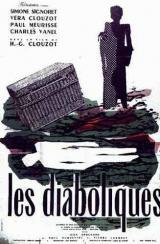 Les Diaboliques (1955)