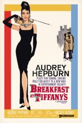 Diamants sur canapé (Breakfast at Tiffany's – 1961)