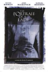 Portrait de femme (The Portrait of a Lady, 1996)