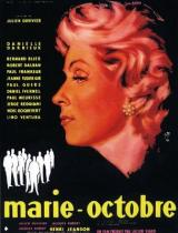 Marie-Octobre (Julien Duvivier, 1958)