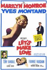 Le Milliardaire (Let's Make Love – George Cukor, 1960)