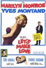 Le Milliardaire (Let's Make Love – George Cukor, 1960)